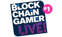 Blockchain Gamer LIVE!