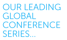 A leading series of global conferences
